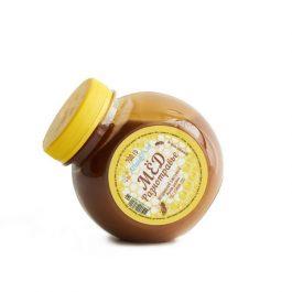 Мёд Барнаульский, 700 гр.