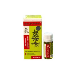 Нативное зелёное масло для наружного применения (от псориаза) Дан'Ю Па-Вли, 12 мл