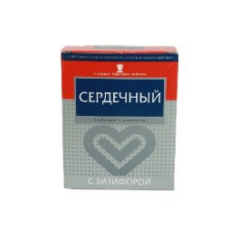Сердечный с зизифорой чайный напиток в Смоленске
