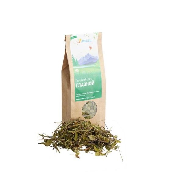 """Травяной чай """"Глазной"""""""