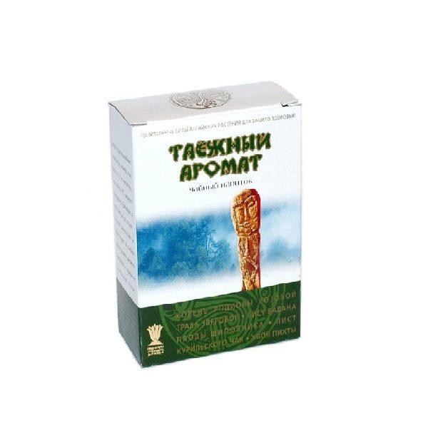 """Чай """"Таежный аромат"""", 100 гр. в Смоленске"""