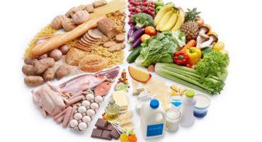 Здоровое питание - здоровая жизнь