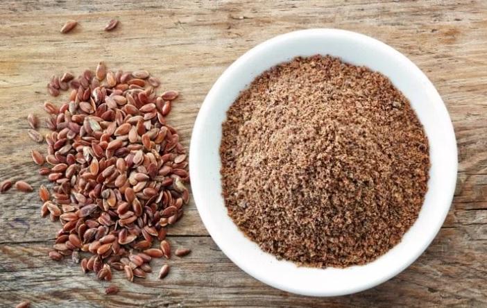 Здоровое питание: льняная каша для правильного питания